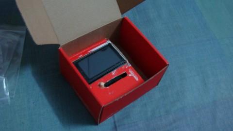 SparkFun Package (3)